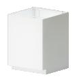 metod maximera base cabinet with drawer door blacj torhamn ash