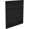laxarby door black brown