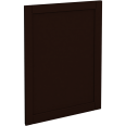 edserum door wood effect brown