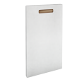 MARSTA Front for Dishwasher White