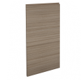 torhamn front for dishwasher natural ash