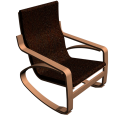 POANG Rocking Armchair
