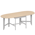 GAMLEBY Folding Table