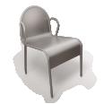 tunholmen outdoor chair