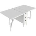 norden folding table