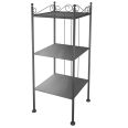 RONNSKAR Shelf