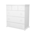 birkeland 6 drawer chest of drawers