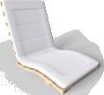 grankulla futon armchair