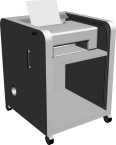 aspvik printer table