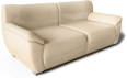 vreta 3 seat sofa mjuk ivory