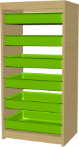 trofast storage boxes