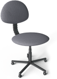 sevnning desk chair