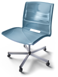 snille swivel chair