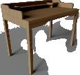 gustav desk