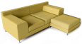 kramfors sofa combination