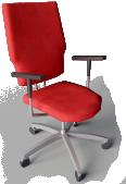 klappe chair