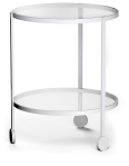 STRIND Side Table Round