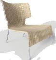 vibbyn armchair