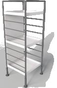 songa storage