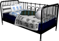 meldal single bed 2