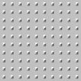 Gantois Perforated Metal Shader