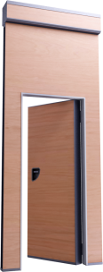 STYLIST Special Panel Interior Door