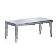 Clear Crystal Table