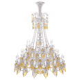 zenith charleston chandelier 48l
