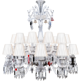 Zenith Chandelier 24L Unfocused