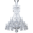 zenith chandelier 48l