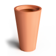 Amphor Flower pot