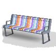 PASTEL Bench