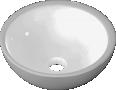 VANITY Round Bowl 32 cm