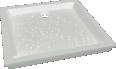 PRIMA 90x90 Shower Tray