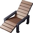 Assemblage Chaise Longue