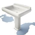 Hommage Washbasin