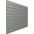Epicea du nord 21x150mm Granit 412 Clavea