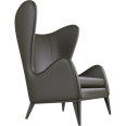 Eagle 1282 Leather chair