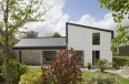 VMZINC® Standing seam roof