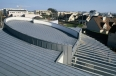 vmzinc® structural roof