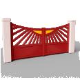 portail polarys sun bf04