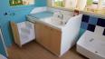 Standcreche 150 Bath