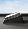 fenetre de toit sur costiere