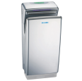 510621 air pulse hand dryer speedjet