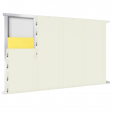 Distributive partitions Placostil® 98 48