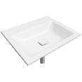 CONO Built in washbasin 500x600