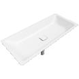 CONO Undercounter washbasin 382x869
