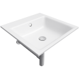 PURO Built in washbasin 460x460