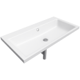 puro countertop washbasin 460x900 no. 3155