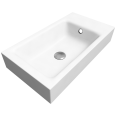 puro wall hung washbasin 300x550